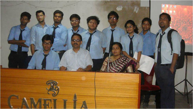 Camellia Institute of Technology, Madhyamgram